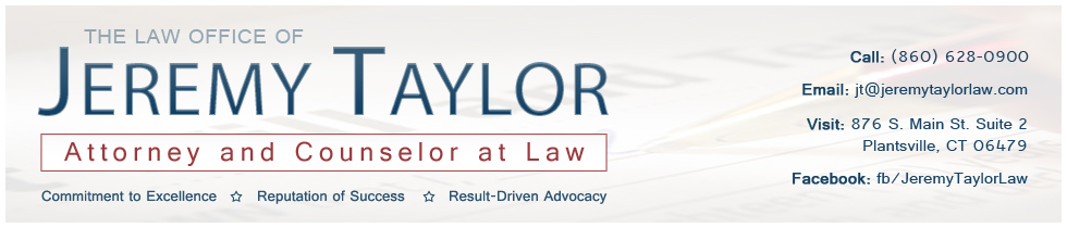 Law Offices of Jeremy Taylor